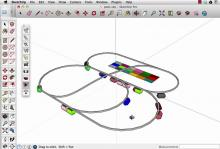SketchUp Automation JPods 140809