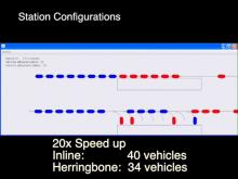 Station Configurations